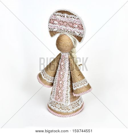Russian Traditional National Toy