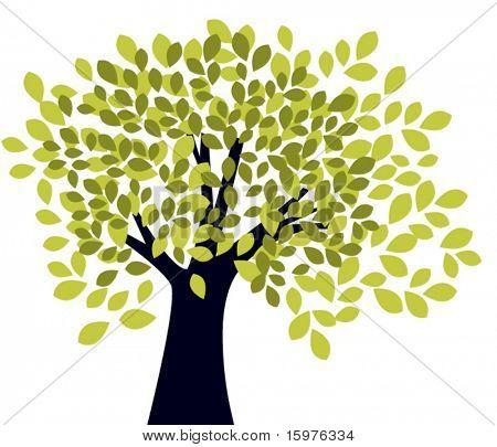 tree (ungroup to edit)
