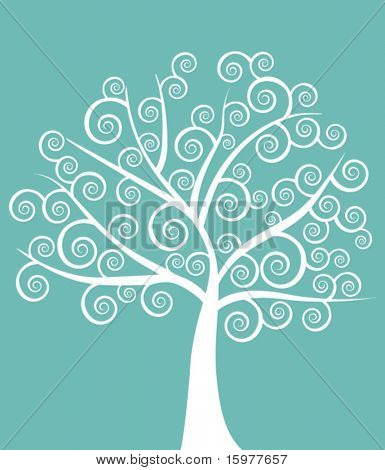 coil tree