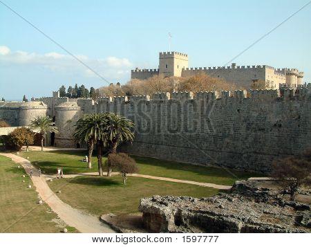 Rhodos Palace