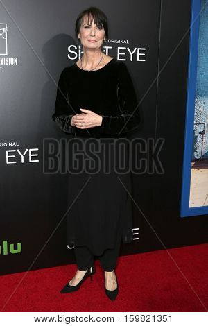 LOS ANGELES - DEC 1:  Mel Harris at the Premiere Of Hulu's