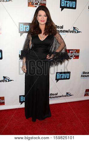 LOS ANGELES - DEC 2:  Lisa Vanderpump at the
