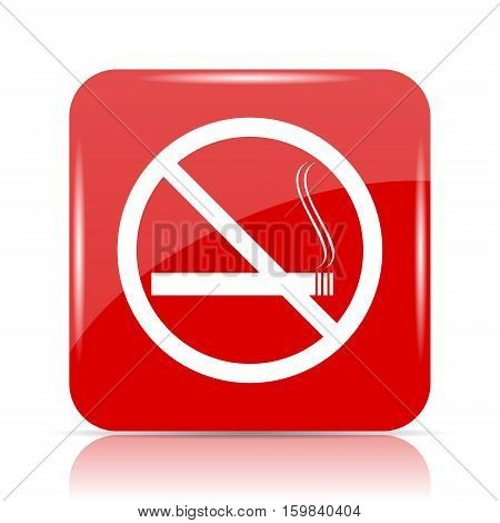 No Smoking Icon