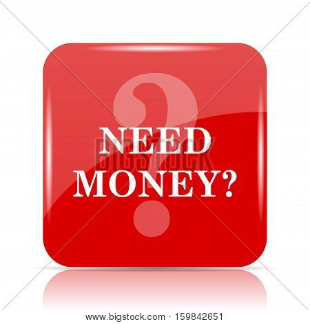 Need Money Icon