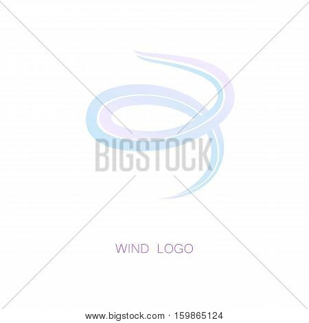 Wind Gradient Logo