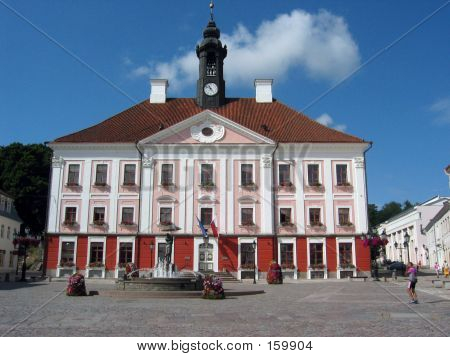 Townhall