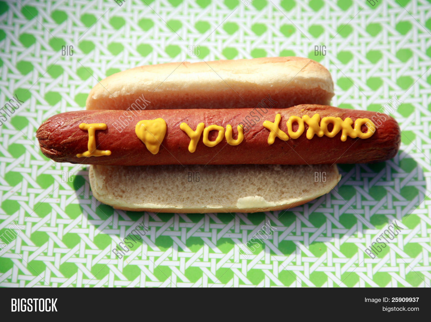 Hot Dogs Words Slogans Image & Photo (Free Trial) | Bigstock