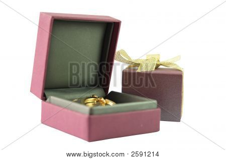 A Jewelry Gift