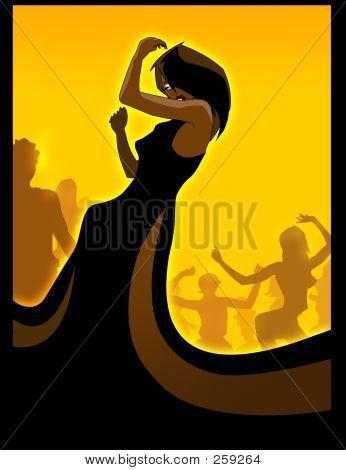 Black Diva Dance