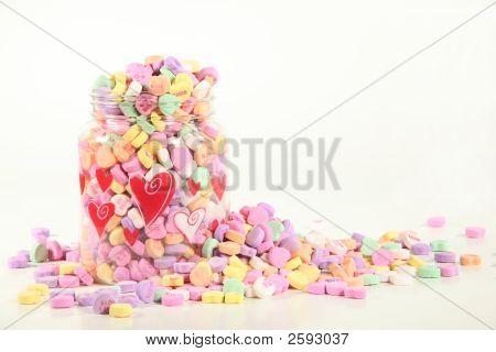 Sweet Love Overflowing