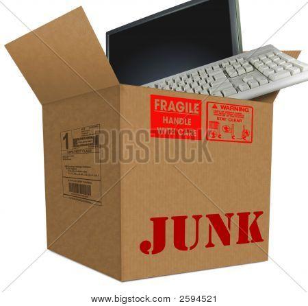 Junk-e-Box