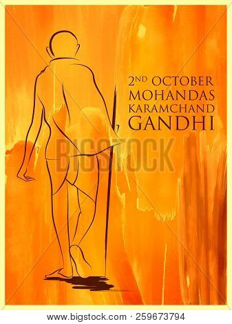 Gandhi Images, Illustrations & Vectors (Free) - Bigstock