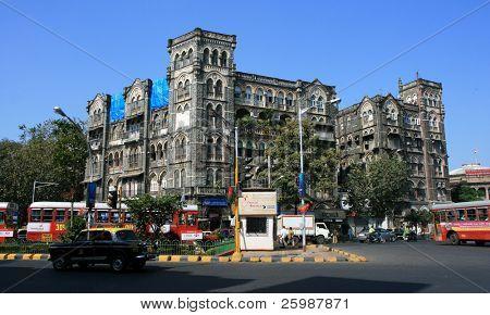 Bombay center