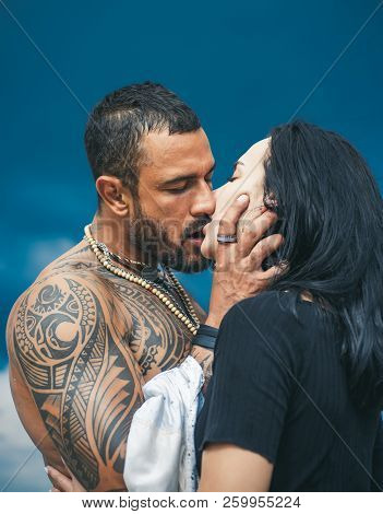 Sensual Couple Kiss. First Love. Human Sexual Activity. Sexy Reality. I Love You. Couple In Love. Ro