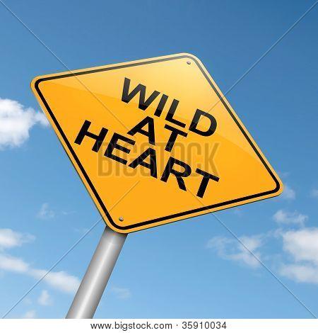 Wild At Heart.