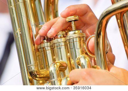 Tuba theme