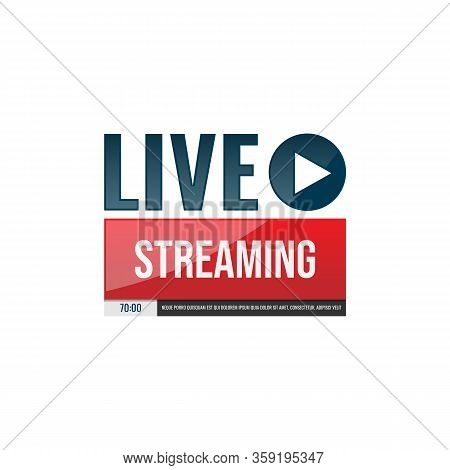 Live Streaming Label Vector Design