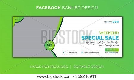 Summer Sale & Fashion Collection modern Social Media banner Template. Anyone can use This Easily. Promotional square web banner for social media. Elegant sale and discount promo. - Vector.