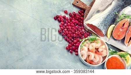 Foods Rich In Astaxanthin
