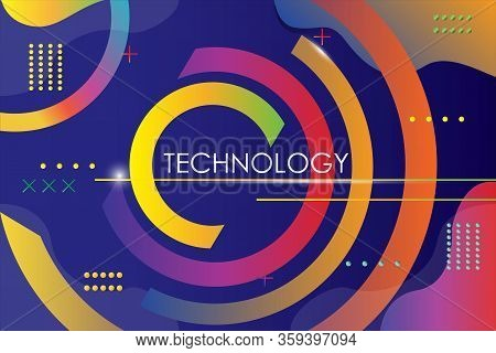Tech Background.eps