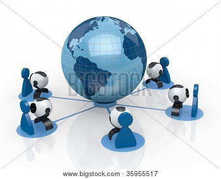 Global Online Communications