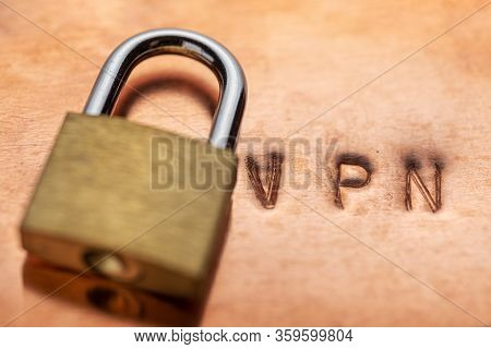 The Encrypted Vpn Connection Using Vpn, Reveal, Router, Scrutiny, Secret,