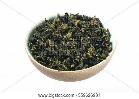 Oolong Chenese Tea Tie Guan Yin Object For Creativity
