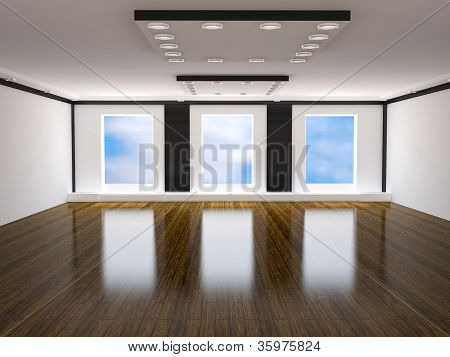The Big Room