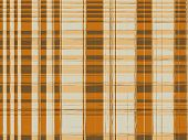 image of abstract background with brown and white strips poster
