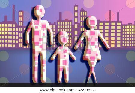 Family Pattern