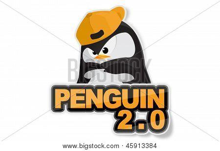 Penguin 2 Update for website Spam Seo