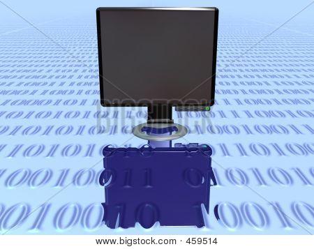 Lcd Monitor Vol 2