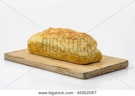 Soda Bread Board 02-angle