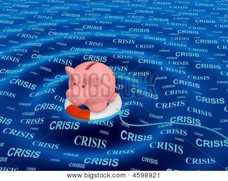 Ayuda en una situación de Crisis