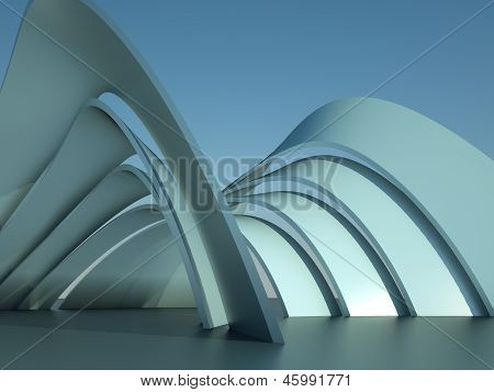 Conceptual Achitecture