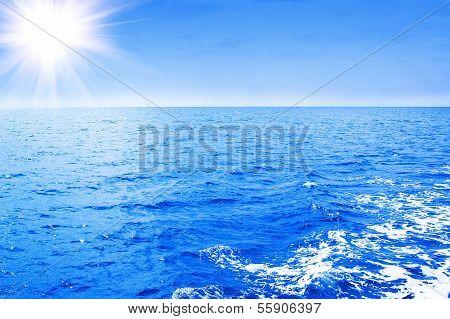 Sun Over Seacoast