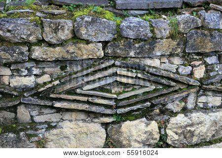Kuelap Ruins Design