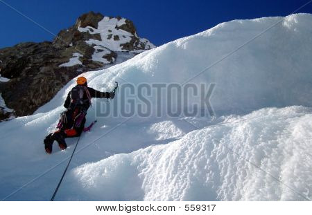 Ice Climber 2
