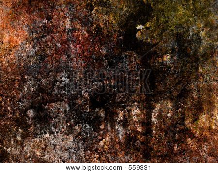 Rusticles Grunge