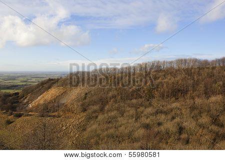 Worsendale Valley