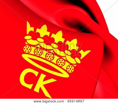 Flag Of Kielce