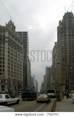 Chicago - Magnificent Mile