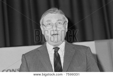 Sir Patrick Mayhew