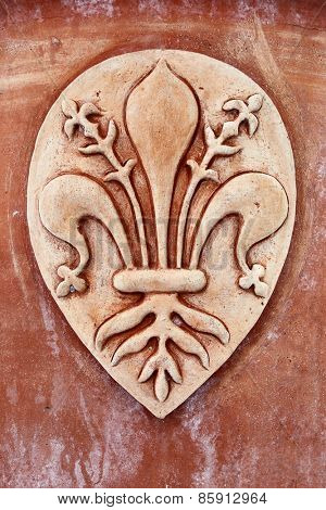 The Lily - The Emblem of Florence