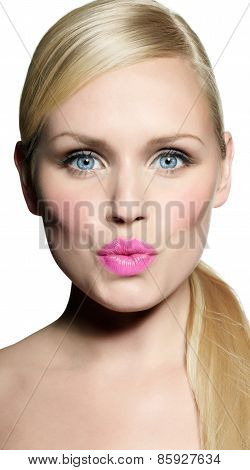 Model With Expression