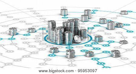 Collaborative Finance, Crowdfunding