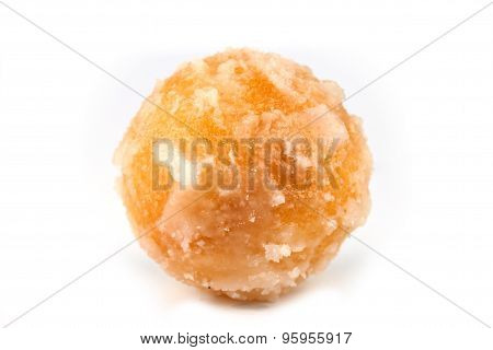 Fried Dough Pastry