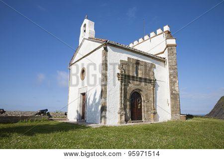 Hermitage In Ribadesella