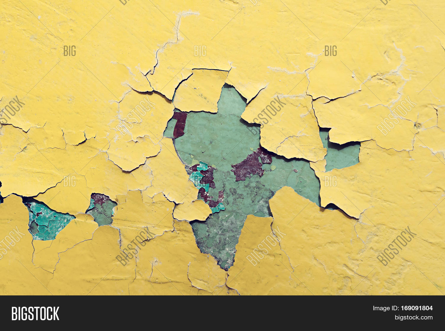 Texture background image photo free trial bigstock texture background of light yellow and blue texture peeling paint on the old rough texture surface gumiabroncs Gallery