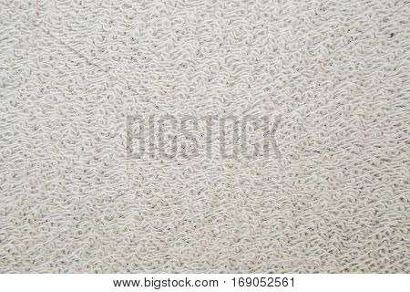 Macro Shot Of A Terrycloth Texture Background.